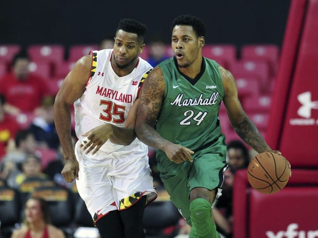 Marshall vs. Florida International - 1/9/16 College Basketball Pick, Odds, and Prediction