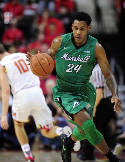 Charlotte 49ers vs. Marshall Thundering Herd - 1/21/16 College Basketball Pick, Odds, and Prediction