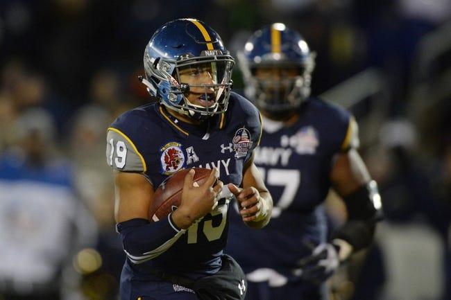 East Shrine vs. West Shrine - 1/23/16 College Football Pick, Odds, and Prediction