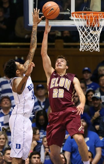 Northern Illinois vs. Elon - 11/25/16 College Basketball Pick, Odds, and Prediction