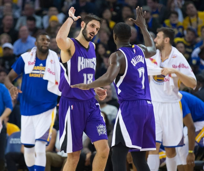 Fantasy Basketball 2015-16: Waiver Wire Update 12/30