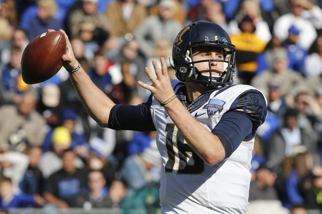 NFL Draft 2016: Power Ranking Top 10 Quarterback Prospects