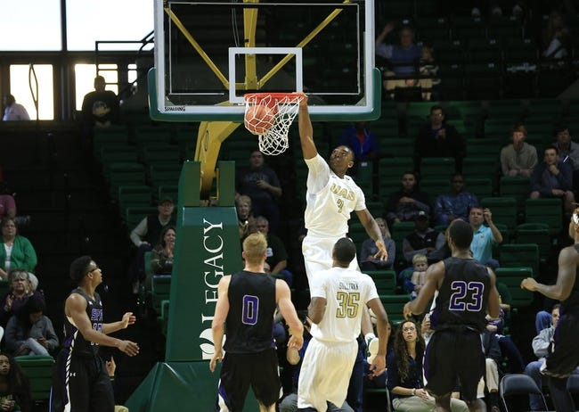 UAB vs. Florida International - 2/4/16 College Basketball Pick, Odds, and Prediction
