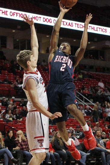 Richmond Spiders vs. La Salle Explorers - 1/13/16 College Basketball Pick, Odds, and Prediction
