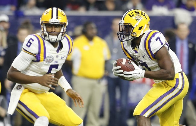LSU Tigers 2016 College Football Preview, Schedule, Prediction, Depth Chart, Outlook