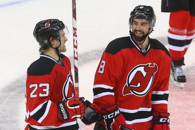 Carolina Hurricanes vs. New Jersey Devils - 11/6/16 NHL Pick, Odds, and Prediction