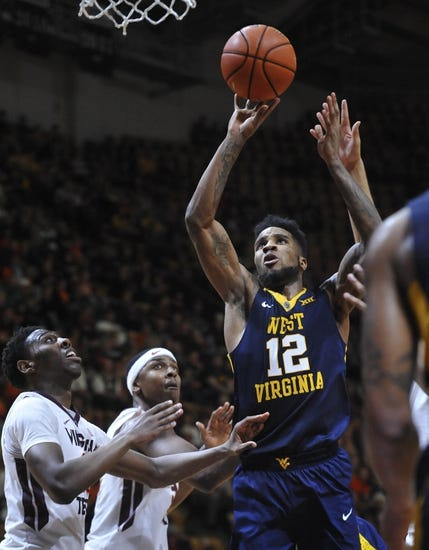 TCU Horned Frogs vs. West Virginia Mountaineers - 1/4/16 College Basketball Pick, Odds, and Prediction