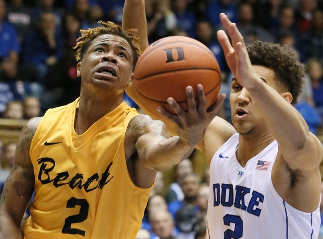 Long Beach State vs. UC Irvine - 1/14/16 College Basketball Pick, Odds, and Prediction