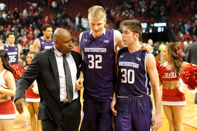 Northwestern vs. Ohio State - 1/6/16 College Basketball Pick, Odds, and Prediction