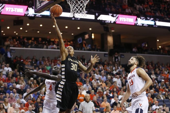 Oakland vs. Western Michigan - 11/14/16 College Basketball Pick, Odds, and Prediction