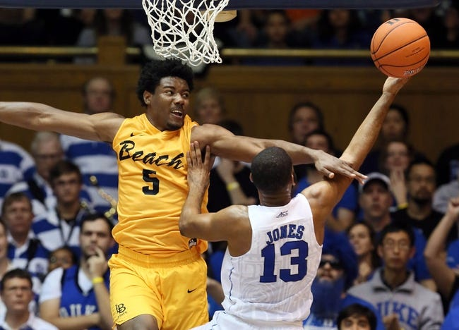 Long Beach State vs. UC Riverside - 3/10/16 College Basketball Pick, Odds, and Prediction