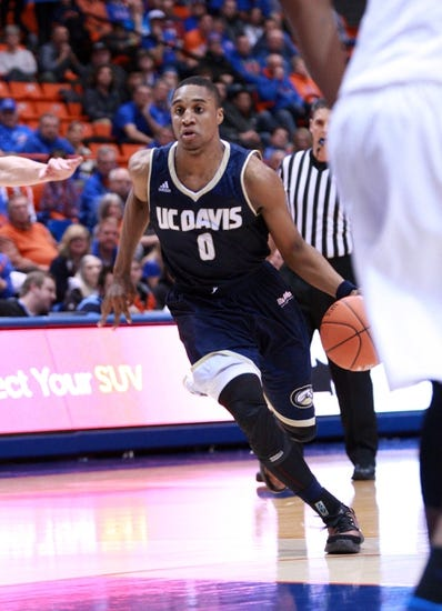 Santa Clara Broncos vs. UC Davis Aggies - 11/12/16 College Basketball Pick, Odds, and Prediction