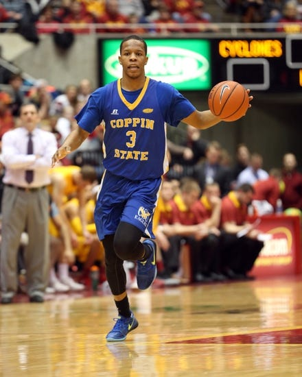 Coppin State vs. Ball State - 11/21/16 College Basketball Pick, Odds, and Prediction