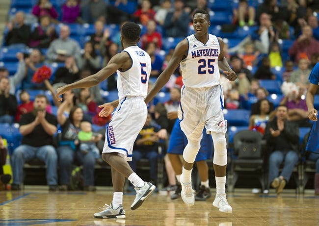 Texas-Arlington vs. Arkansas State - 1/21/16 College Basketball Pick, Odds, and Prediction