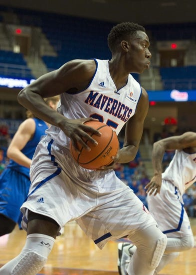 Appalachian State Mountaineers vs. Texas-Arlington Mavericks - 1/7/16 College Basketball Pick, Odds, and Prediction