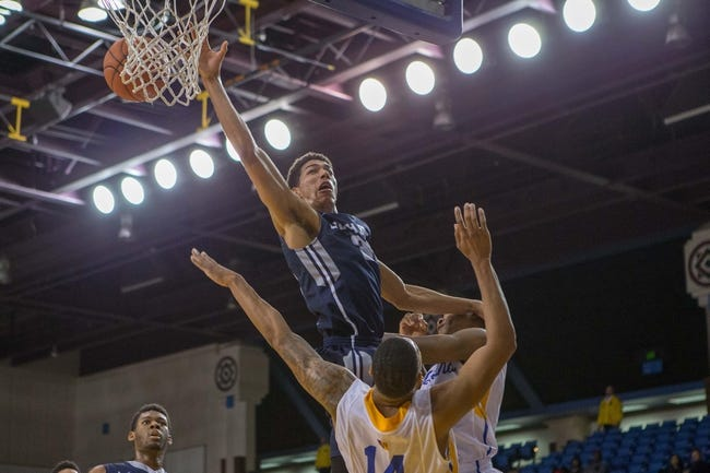 Utah State vs. San Jose State  2/27/16 College Basketball Pick, Odds, and Prediction