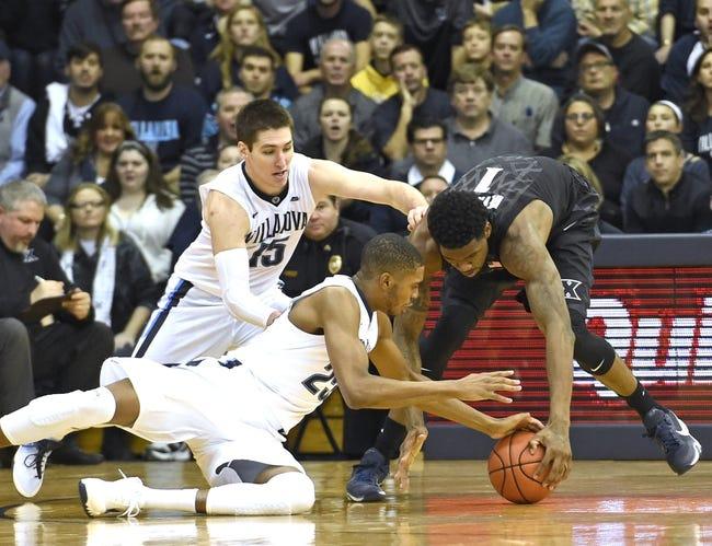 Villanova at Xavier - 2/24/16 College Basketball Pick, Odds, and Prediction