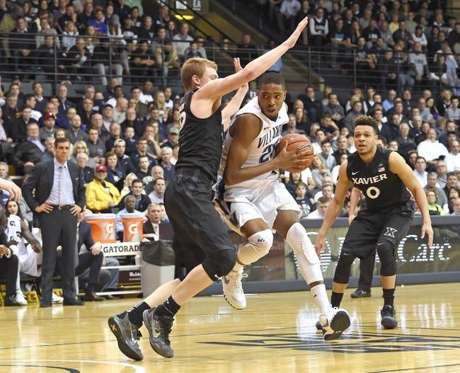 Xavier Musketeers vs. Villanova Wildcats - 2/24/16 College Basketball Pick, Odds, and Prediction