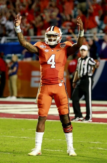Clemson vs. Alabama - 1/11/16 College Football Pick, Odds, and Prediction