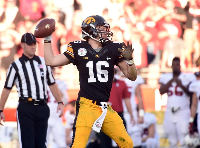 Iowa Hawkeyes 2016 College Football Preview, Schedule, Prediction, Depth Chart, Outlook