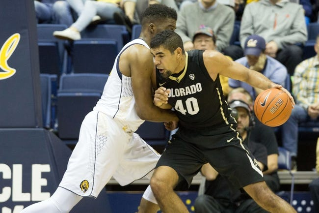 Stanford vs. Colorado - 1/3/16 College Basketball Pick, Odds, and Prediction