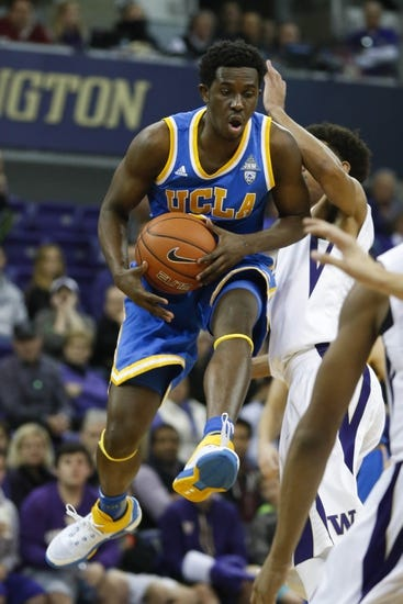 Washington State Cougars vs. UCLA Bruins - 1/3/16 College Basketball Pick, Odds, and Prediction