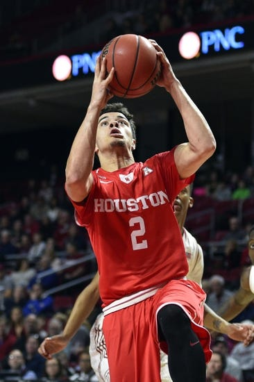 Houston vs. Tulane - 1/5/16 College Basketball Pick, Odds, and Prediction