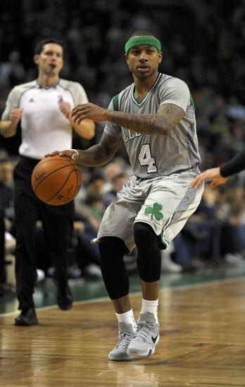 Brooklyn Nets vs. Boston Celtics - 1/4/16 NBA Pick, Odds, and Prediction