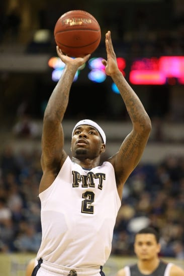 Pittsburgh Panthers vs. Georgia Tech Yellow Jackets - 1/6/16 College Basketball Pick, Odds, and Prediction