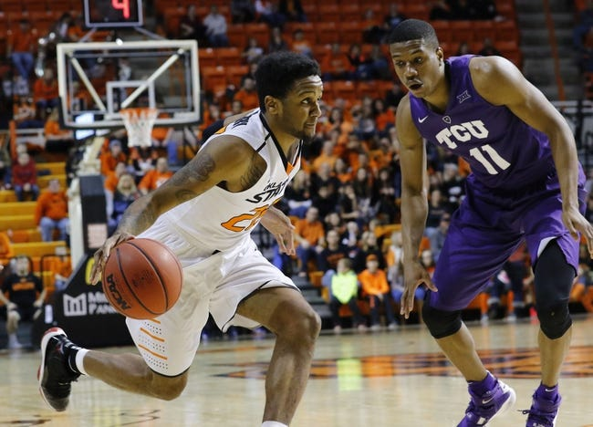 TCU vs. Oklahoma State - 2/8/16 College Basketball Pick, Odds, and Prediction