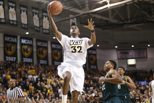 Saint Joseph's vs. VCU - 1/5/16 College Basketball Pick, Odds, and Prediction