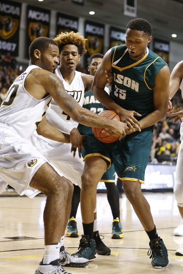 George Mason Patriots vs. VCU Rams - 2/24/16 College Basketball Pick, Odds, and Prediction