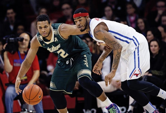 Florida Atlantic Owls vs. South Florida Bulls - 11/22/16 College Basketball Pick, Odds, and Prediction