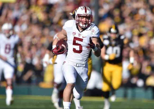 Stanford Cardinal 2016 College Football Preview, Schedule, Prediction, Depth Chart, Outlook