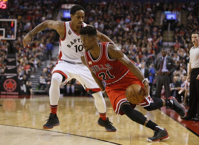 NBA News: Player News and Updates for 1/4/16