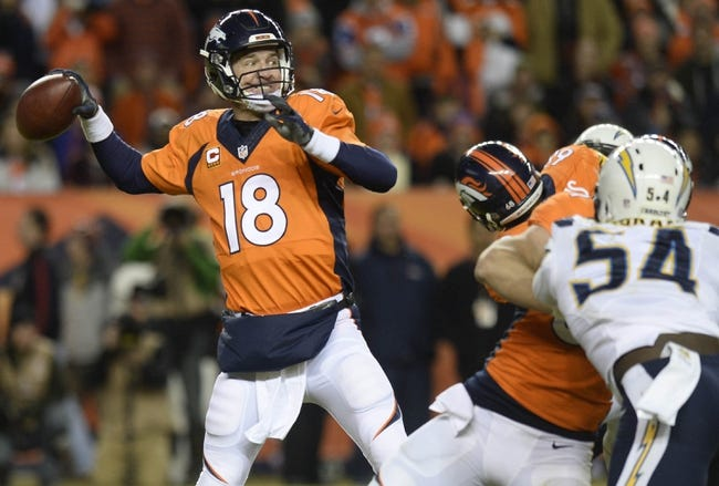 NFL News: Player News and Updates for 1/4/16