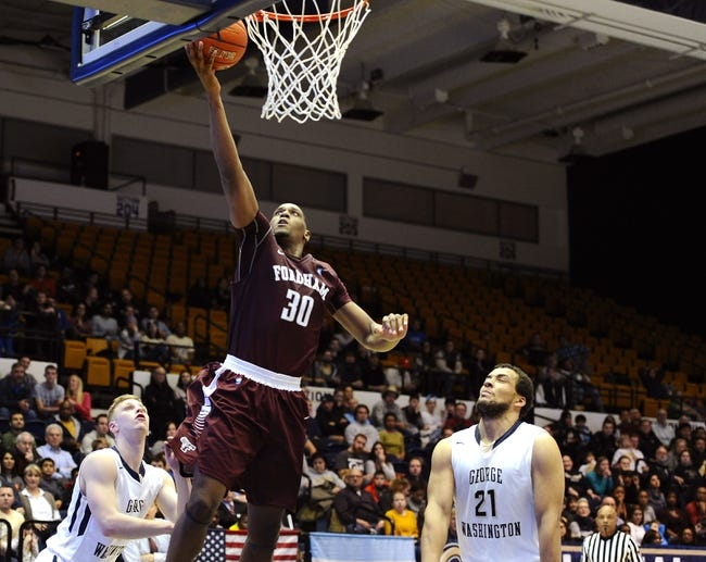 Fordham vs. Boston University - 3/16/16 CBI College Basketball Pick, Odds, and Prediction
