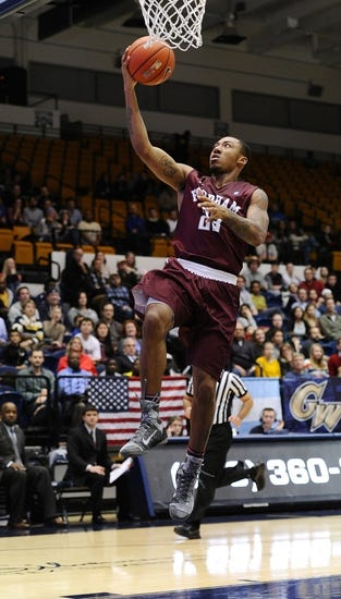 Fordham  vs. La Salle - 1/6/16 College Basketball Pick, Odds, and Prediction