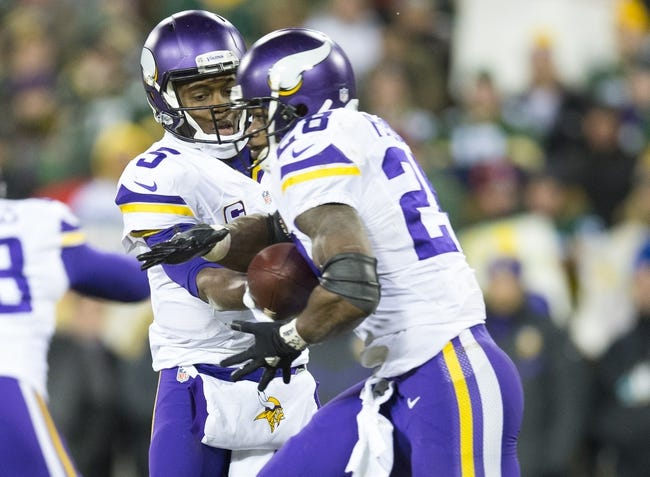 NFL News: Player News and Updates for 1/8/16