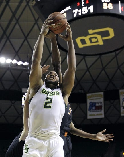 Iowa State vs. Baylor - 1/9/16 College Basketball Pick, Odds, and Prediction
