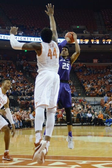 Texas at Kansas State - 2/22/16 College Basketball Pick, Odds, and Prediction