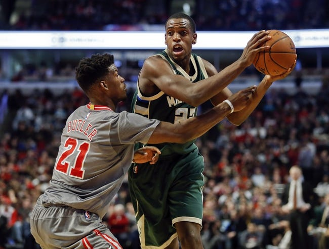 NBA News: Player News and Updates for 1/6/16