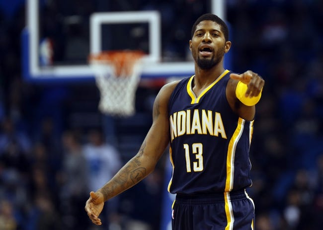 Suns at Pacers - 1/12/16 NBA Pick, Odds, and Prediction