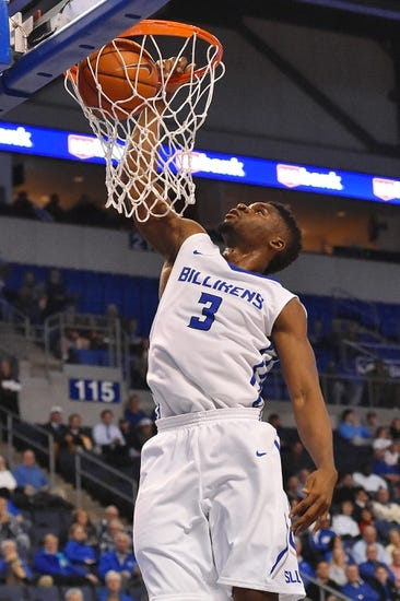 Saint Louis Billikens vs. Davidson Wildcats - 1/20/16 College Basketball Pick, Odds, and Prediction
