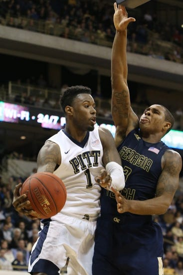 Georgia Tech vs. Pittsburgh - 3/5/16 College Basketball Pick, Odds, and Prediction