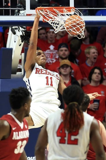 Ole Miss vs. Alabama - 3/10/16 College Basketball Pick, Odds, and Prediction