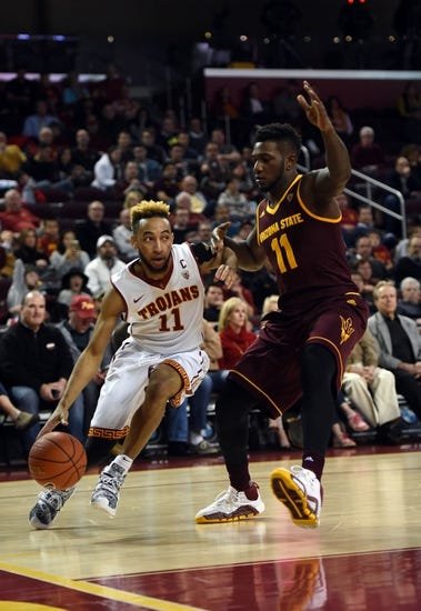 Arizona State vs. USC - 2/12/16 College Basketball Pick, Odds, and Prediction