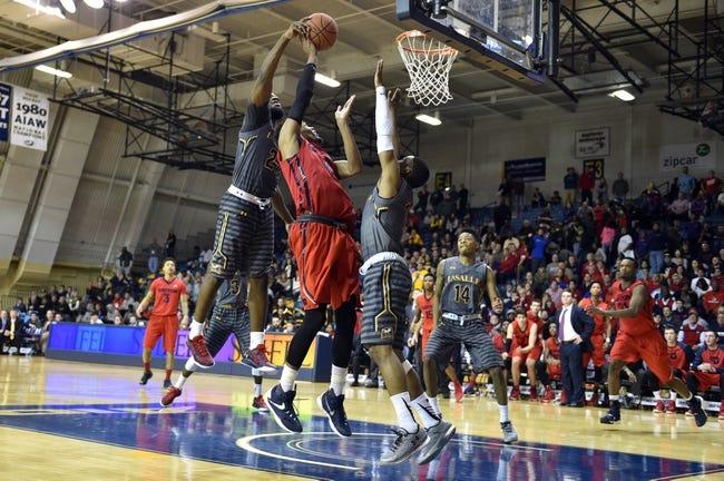 Rhode Island vs. La Salle - 1/16/16 College Basketball Pick, Odds, and Prediction