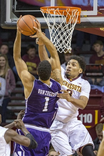 Northwestern Wildcats vs. Minnesota Golden Gophers - 2/4/16 College Basketball Pick, Odds, and Prediction