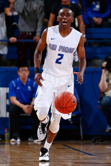Utah State Aggies vs. Air Force Falcons - 1/12/16 College Basketball Pick, Odds, and Prediction